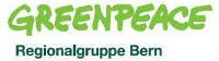 logo greenpeace be